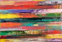 Schilderijen / Amateursschilders