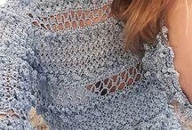 robe grisbleu