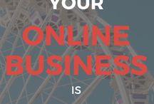 OnlinElla.com Posts / Online Business Tips & Ideas