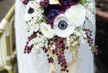 Fall Bouquets for Autumn Brides