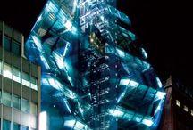 Tokio architecture