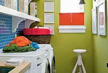 laundry / by Aubrey Kingma