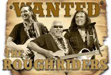 The Rough Rider Tour / The Rough Riders: Henry Kapono, John Cruz & Brother Noland are touring the west coast.   7/8    San Diego, CA - Belly Up 7/9    San Juan Capistrano, CA - The Coach House 7/10  Big Bear Lake, CA - The Cave 7/13  Santa Barbara, CA - SoHo 7/15  Santa Cruz, CA - Don Quixote's 7/16  Oakland, CA -Yoshi's 7/18  Sebastopol, CA - Hopmonk 7/19  Mill Valley, CA - Sweetwater Music Hall 7/20  Sacramento, CA - Embassy/Hilton *FREE EVENT 7/24  Portland, OR - TheOld Church 7/25  Seattle, WA -Benaroya Hall  / by CookingHawaiianStyle.com
