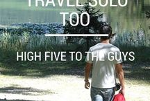 Real Men Travel