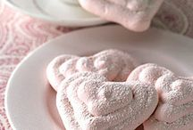Valentine Food  / by Violet Flowers