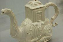porcelán