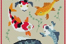 xstitch / by Emily Weise-King
