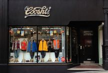 Cooshti Bristol / Cooshti 57 Park Street Bristol BS1 5NU Tel: +44 (0)117 9290850 www.cooshti.com info@cooshti.com