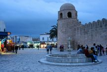 Tunisialaisia juttuja