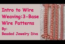 ricami wire