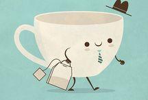 ilustraciones dulces