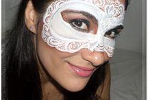 Maquiagens Femininas / Maquiagens Delicadas,sexys para mulheres