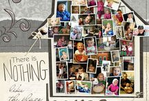 Scrap booking everyday / by Sharon Lay-Jones
