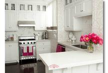 Kitchen / by Brandy Austin