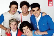 ♡One direction♡ / One Direction