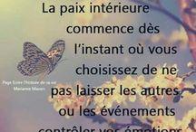 citations français