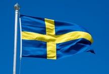 Sweden Nation's Birthday / Sveriges nationaldag