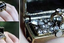 Jewelry / by Jill Davis