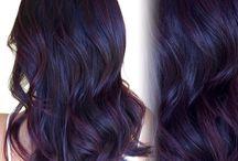 Fav hair colours