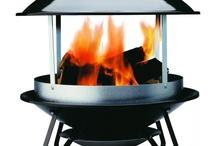 Weber Fireplace