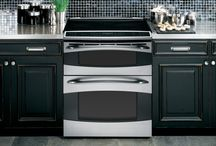 Kitchen Appliances / by Erika Swanson
