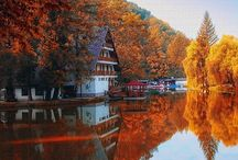 what to see Romania