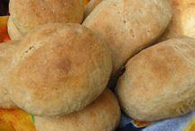 Leivonta: leivät