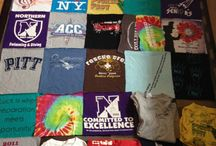 T shirt quilt