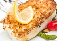 Paleo / Healthy Fish