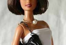 doll bags / bags for fashion dolls