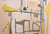 Inspiring fine and modern art / Fine and modern art inspiration