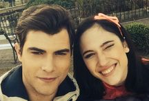 Diego&Francesca / :D