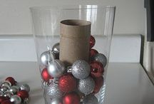 Christmas decorations / by Mona Hicks
