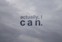 Inspire..