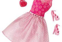 jugetes Barbie