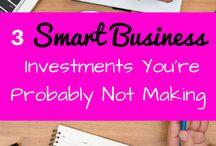 Mom Entrepreneurs