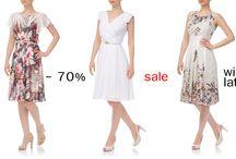 Sale do -70% kolekcja Molton W/L2014 / Luksusowa odzież Molton w zaskakująco niskich cenach