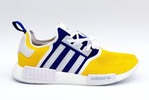 adidas NMD Customs / 8 adidas NMD Customs That We'd Like to See More Of