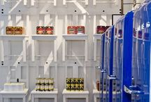 Healthy Living Store / by Massey Glenne