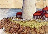 Fyrtårn