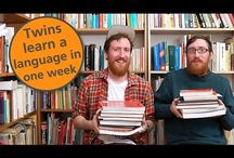 Tips for learning new languages