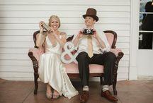 vintage wedding and around..