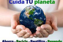 Naturaleza y Ecología Mundial