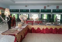 Berkah Catering - Wedding Catering at Malang