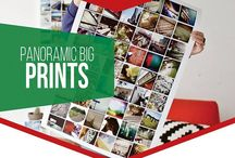 panoramic photo printing / We are offering best service of panoramic photo printing in London.