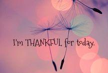 Dankbaar, blij