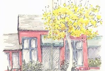 Inspiring Sketches,Drawings,Journaling & Arts