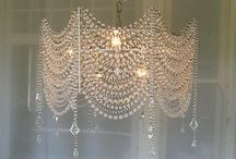 Chandeliers I love / by Tami Langley