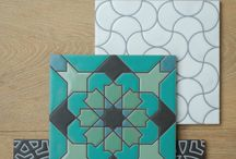 TILE COLLECTION