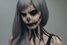Scheletri Halloween